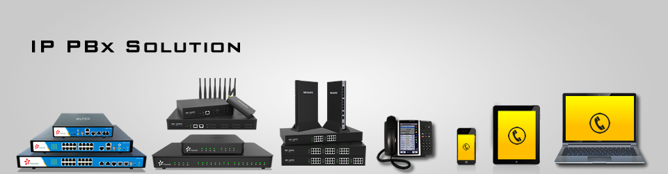 IP PBX Solutions